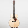 Froggy Bottom K Deluxe Acoustic Guitar, Walnut & Adirondack Red Spruce