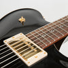 Nik Huber Rietbergen Standard Electric Guitar, Onyx Black High Gloss Finish