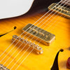 B&G Guitars Little Sister Crossroads Cutaway Electric Guitar, Tobacco Burst #122 Pre-Owned