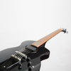 Rick Turner Model 1 Special C Electric Guitar, Black Gloss