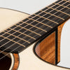 Bashkin SJ Fan Fret Cutaway Acoustic Guitar, Honduran Mahogany & Swiss Moon Spruce - Pre-Owned