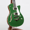 TLL Guitars Deckard Electric Guitar, British Racing Green