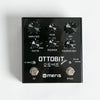 Meris Ottobit Jr Bit Crusher Guitar Effects Pedal