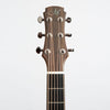 Maestro Custom Series Singa IR CSB Acoustic Guitar, Indian Rosewood & Sitka Spruce