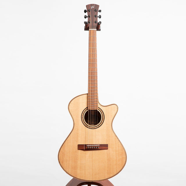 Andrew White Cybele 1003 Acoustic Guitar, Natural