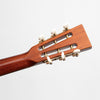 B&G Caletta Private Build Acoustic Guitar #007, Ziricote & Sitka Spruce, Vintage Amber Finish [Introductory Offer]