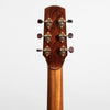 Bashkin Multi-Scale OM Cutaway Acoustic Guitar - Pre-Owned