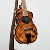 Rick Turner Model 1 LBU Lindsey Buckingham Fancy Koa Top Electric Guitar