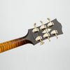 Fairbanks F-35 Super Smeck Model Torrefied Maple / Torrefied Adirondack Spruce