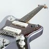 Deimel Guitarworks Firestar Custom Electric Guitar, Saturn Lavender