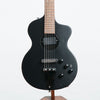 Rick Turner Model 1 Special C Electric Guitar, All Black Satin Limited Edition