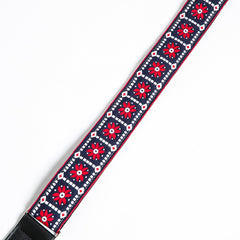 Jodi Head Guitar Wear - Hootnanny Guitar Strap #88