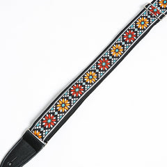 Jodi Head Guitar Wear - Hootnanny Guitar Strap #52