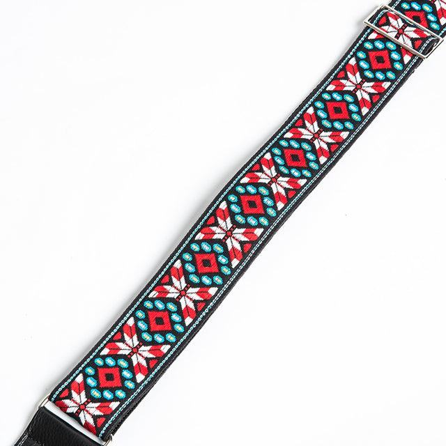 Jodi Head Guitar Wear - Hootnanny Guitar Strap #10