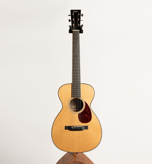 Collings Baby 1 Acoustic Guitar, Walnut & Torrefied Sitka Spruce
