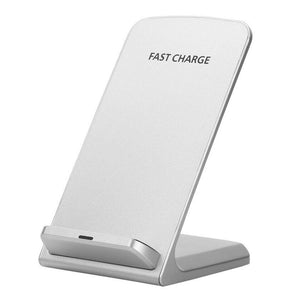 Wireless Charger Quick Charge 2.0 Fast Charging for iPhone