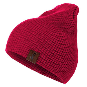 1 Pcs Warm Knitted Winter Hat