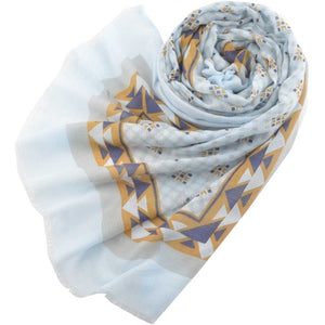Scarves  tassel cotton scarf cape for women