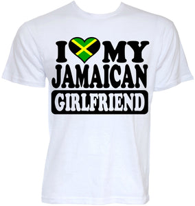 JAMAICA T-SHIRTS FUNNY COOL NOVELTY