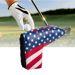 Outdoor Golf Putter Cover Protective Durable