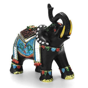 Elephant right or left Home Decor Art Crafts