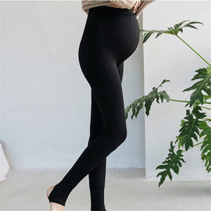 Maternity foot Pantyhose Stockings Warm panty-hose