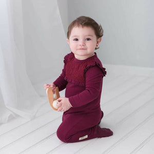 Baby Girl Jumpsuits Clothing