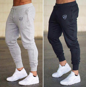 High Quality Body Building Men Joggers