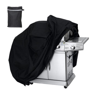 BBQ Grill Cover Outdoor Anti Dust Waterproof