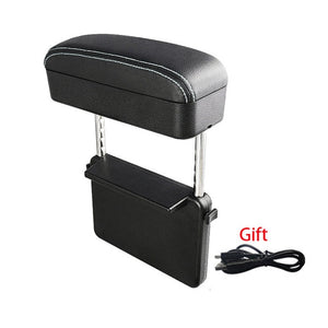 Universal Central Storage Armrest box Pad