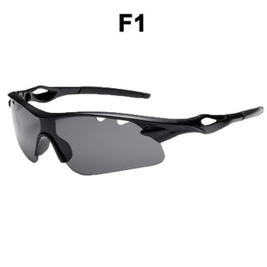 Men Outdoor Sport UV Protection for Mountain road Bike Bicycle Fishing Glasses