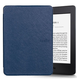 Amazon kindle paperwhite 1/2/3 case cover Ultra Slim Case for Tablet 6inch
