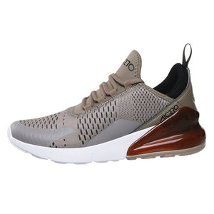Men Sneakers Breathable Air Mesh Outdoor Sport Shoes