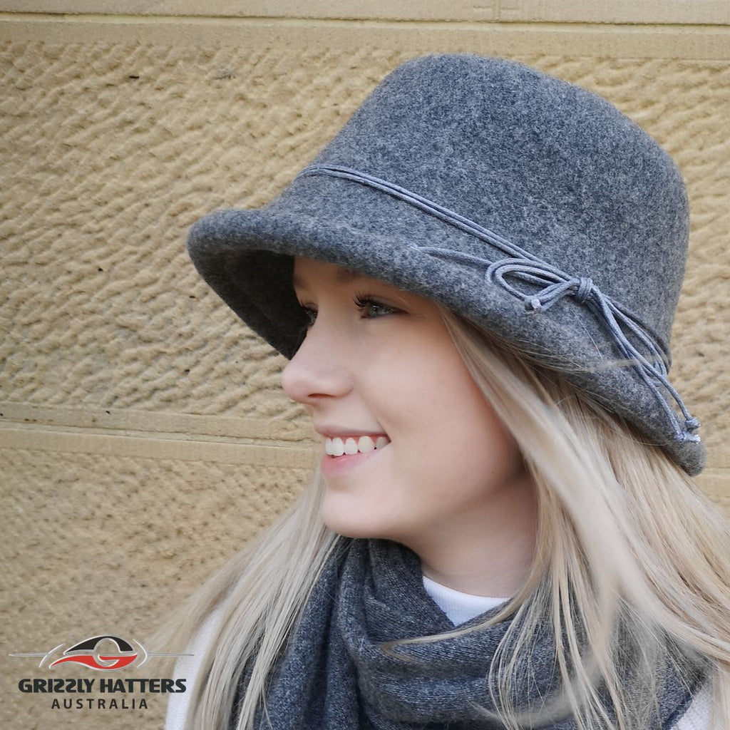 Fashion Wool Hat
