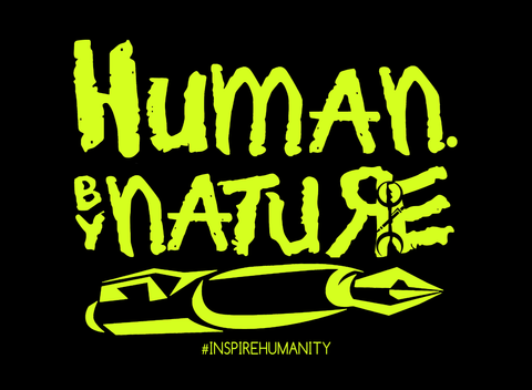 Human. By Nature