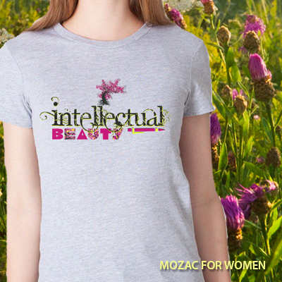 Intellectual Beauty