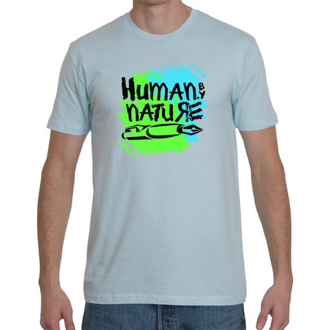Human. By Nature - Aqua For Agua (Men)