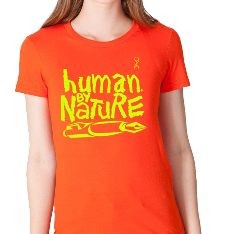 Human. By Nature Ladies (ORA/NEON)