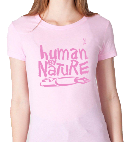 Human. By Nature Ladies (PINK/PINK)