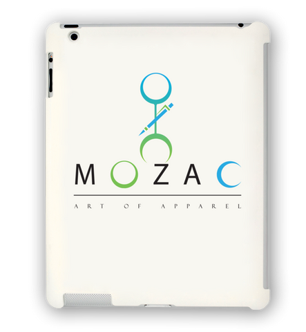 IPAD Cover - MOZAC Apparel