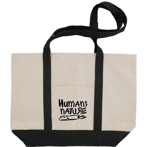 BOAT TOTE - Human.By Nature