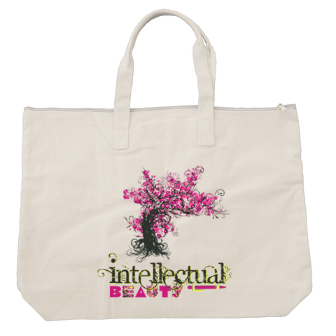 TOTE - Intellectual Beauty