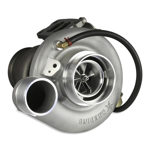 Smeding Diesel S300SXE 62/65/12 Cummins Direct Drop-in Turbo for 2003-2007 5.9L