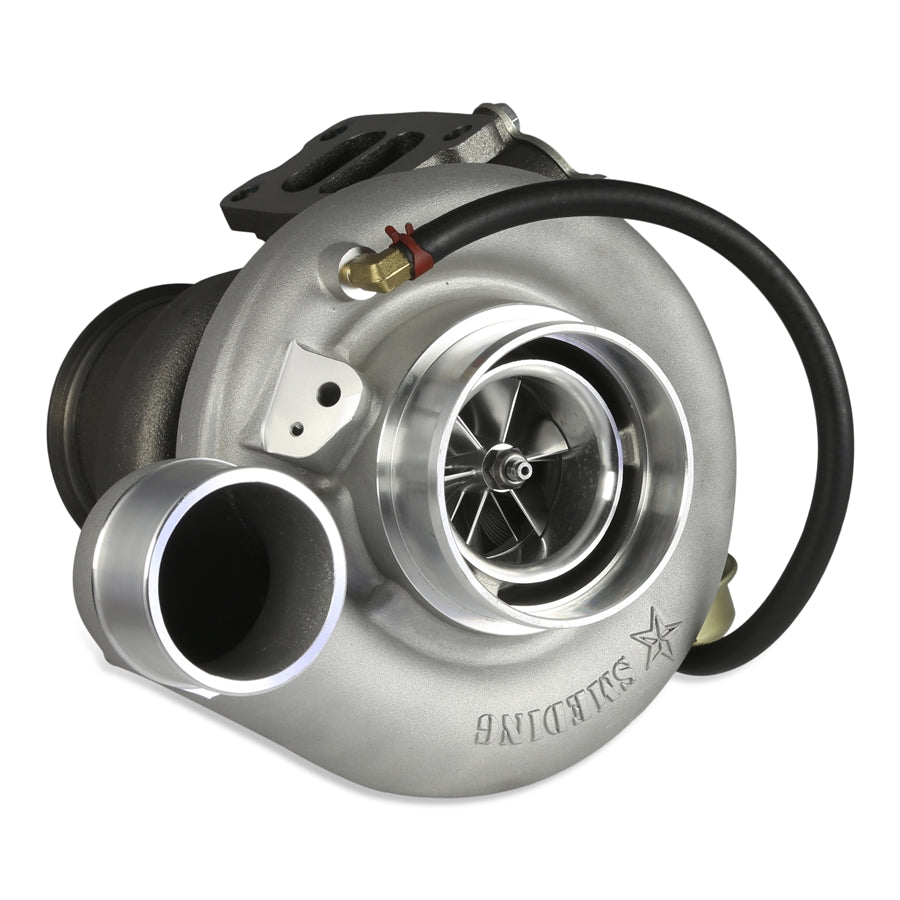 Smeding Diesel S300SXE CUSTOM Cummins Direct Drop-in Turbo options for 2003-2007 5.9L