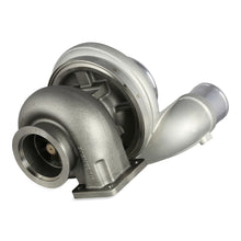 Load image into Gallery viewer, Smeding Diesel Billet S472 T4 90 Degree Cover Turbocharger