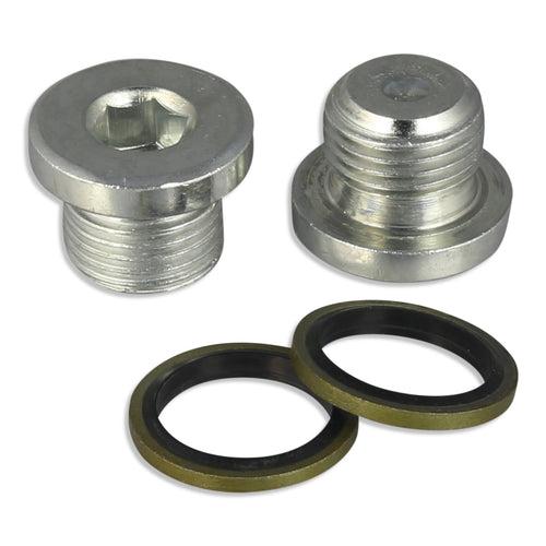 Cummins 6.7L Coolant Plugs