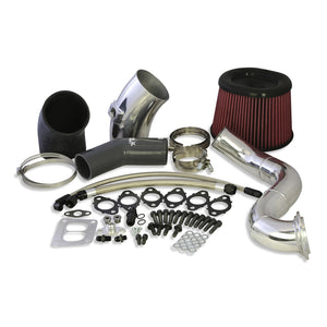 Smeding Diesel Cummins 2013-18 S400 Second Gen Pipping Kit - No Turbo - No Manifold