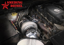 Load image into Gallery viewer, Smeding Diesel S400 Kit with Turbo and Manifold for the 13-18 6.7L Cummins