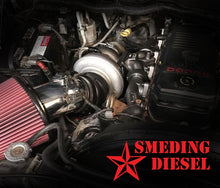 Load image into Gallery viewer, Smeding Diesel S400 Kit with Turbo and Manifold for the 07.5-12 6.7L Cummins
