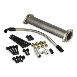 Smeding Diesel Non VGT T4 S300 Kit for 2003-07 Ford 6.0L Powerstroke